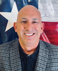 Agente de seguros Andrew Hernandez