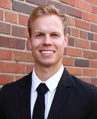 Agente de seguros Nick Christenson