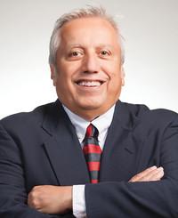 Agente de seguros Ernie Ruelas