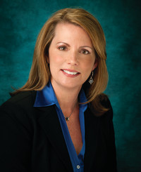 Insurance Agent Mary Billington