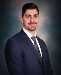 Agente de seguros Pogos Ichmelyan