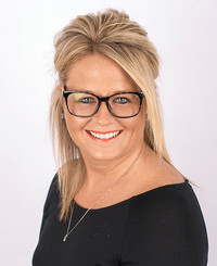 Insurance Agent Heather Taylor