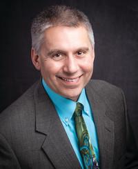 Insurance Agent Bob Cegon