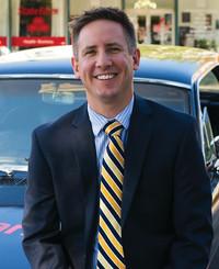 Insurance Agent Kirk Talley