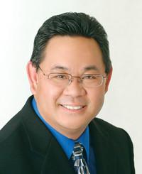 Insurance Agent Randy Harano