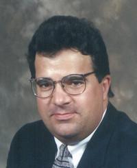 Agente de seguros Gary Belanus