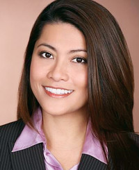 Agente de seguros Melody Avecilla
