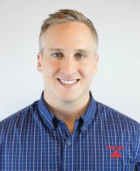 Agente de seguros Brandon Turnbow