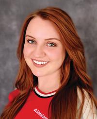 Agente de seguros Sierra Miller