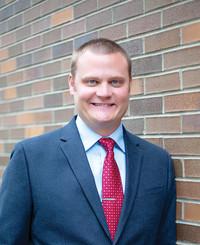 Agente de seguros Chris Moore