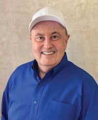 Agente de seguros Steve Bridges