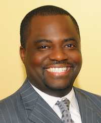 Insurance Agent Ray Mensah