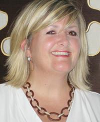 Agente de seguros Lori Ploetner