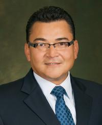 Agente de seguros Aquiles Montoya