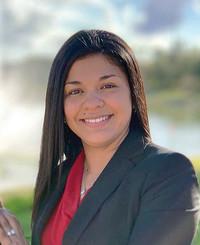 Insurance Agent Nora Rodriguez