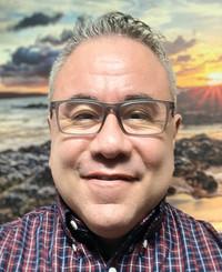 Insurance Agent Saul Vasquez