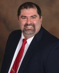 Insurance Agent Brandon Krugh