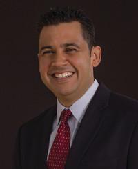Agente de seguros David Galvan