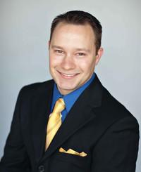 Insurance Agent John Boyd