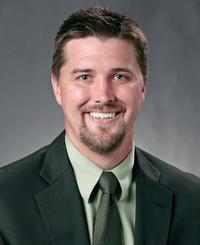 Insurance Agent Brad Linnell