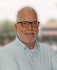 Insurance Agent Steve Paige