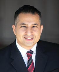 Agente de seguros Franklin Othman