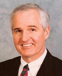 Insurance Agent Allan Girardeau
