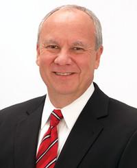 Insurance Agent Chuck Almand