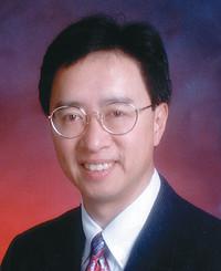 Insurance Agent Mark Yun