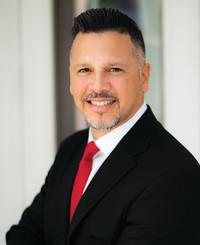 Agente de seguros Tony Lopez
