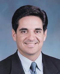 Insurance Agent Gus Figueredo