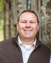 Agente de seguros Chris Mallett