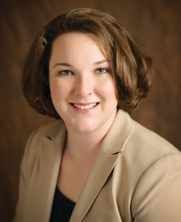 Insurance Agent Amanda Christiansen
