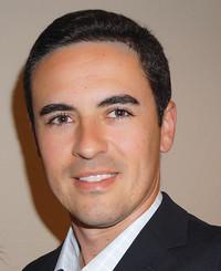 Insurance Agent Gustavo Soares