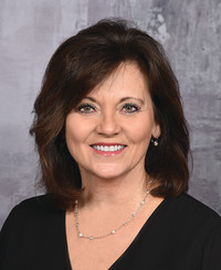 Insurance Agent Paula Bush