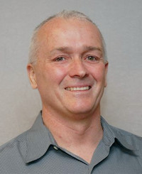 Insurance Agent Dennis O'Kane