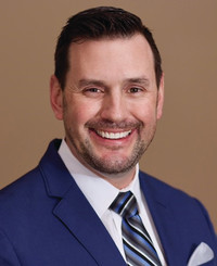 Insurance Agent Sean Haentges