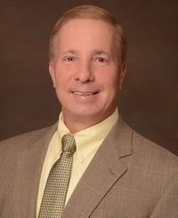 Insurance Agent Richard Morris