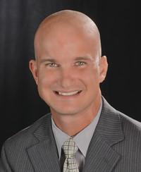 Agente de seguros Neal Bracewell