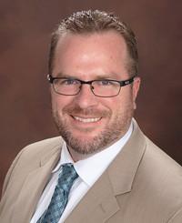 Agente de seguros John Simpson