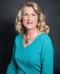 Insurance Agent Gail Johnson
