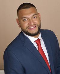 Agente de seguros Yareb Rivas