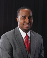 Insurance Agent Corey Jones