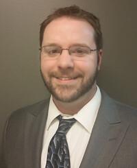 Insurance Agent Aaron Stiles
