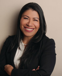 Insurance Agent Gilma Escobar
