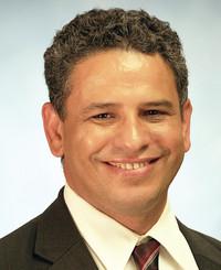 Insurance Agent Faouzi Tlili