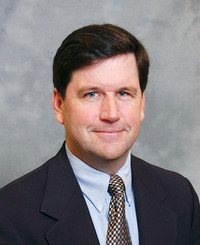 Insurance Agent Jerry McCarthy
