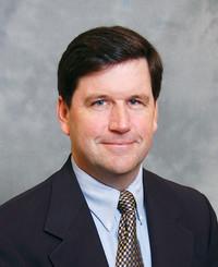Agente de seguros Jerry McCarthy