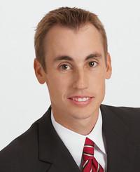 Insurance Agent Jeremy Quinn