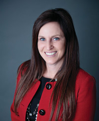 Agente de seguros Pam Dorris